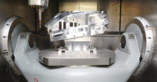 GG Tech zainwestował 15 mln zł w dział B+R do ultraprecyzyjnej obróbki mechanicznej dużych gabarytów
