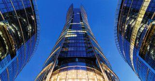 Warsaw Spire – najwyższy biurowiec w Warszawie