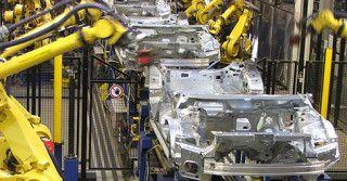Fanuc Robotics: gliwickie Astry na jednej zrobotyzowanej linii