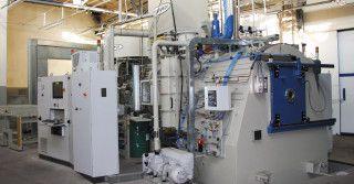 Hart-Tech: najnowsze technologie obróbki cieplno-chemicznej