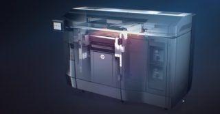 Wytwarzanie addytywne komponentów w kolorze i o optymalnych właściwościach mechanicznych