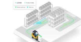 Indoorway pozyskał ponad 11 mln zł na dalszy rozwój systemu lokalizacji w zakładach produkcyjnych