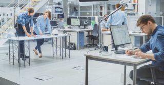 Galwanoplastyka vs druk 3D – konkurenci w parze