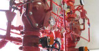Jak skutecznie gasić pożary w obiektach przemysłowych. Ppoż. zakładów produkcyjnych
