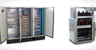 Intester – Nasza specjalność: automatyka, instalacje, szafy, kotłownie