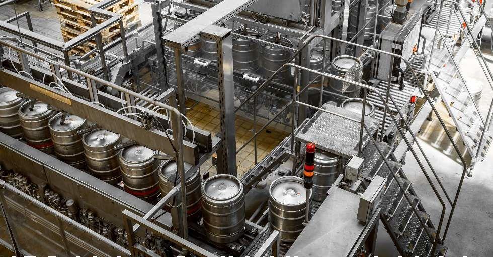 Globalne badanie czynników wpływających na inwestycje irozwój branży piwowarskiej