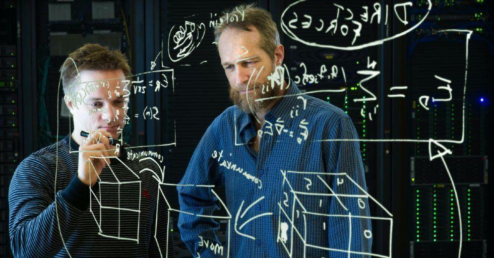Inżynier 2030: Jakie kompetencje będą poszukiwane za 9 lat