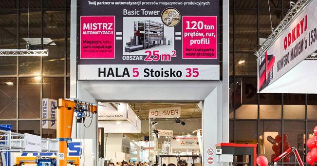 ITM Polska: powierzchnia pokryta najnowszą technologią
