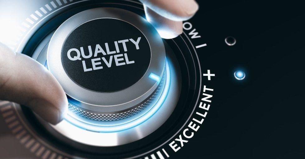 Jakość 4.0: najważniejsze technologie dla produkcji
