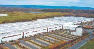 Dwa zakłady JD Norman produkujące dla sektora automotive w Tier 1 idą na sprzedaż