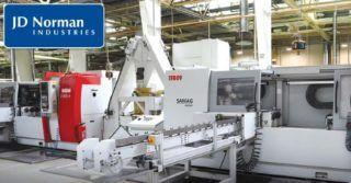Kompletne linie produkcyjne do wytwarzania podzespołów samochodowych układów napędowych i silników