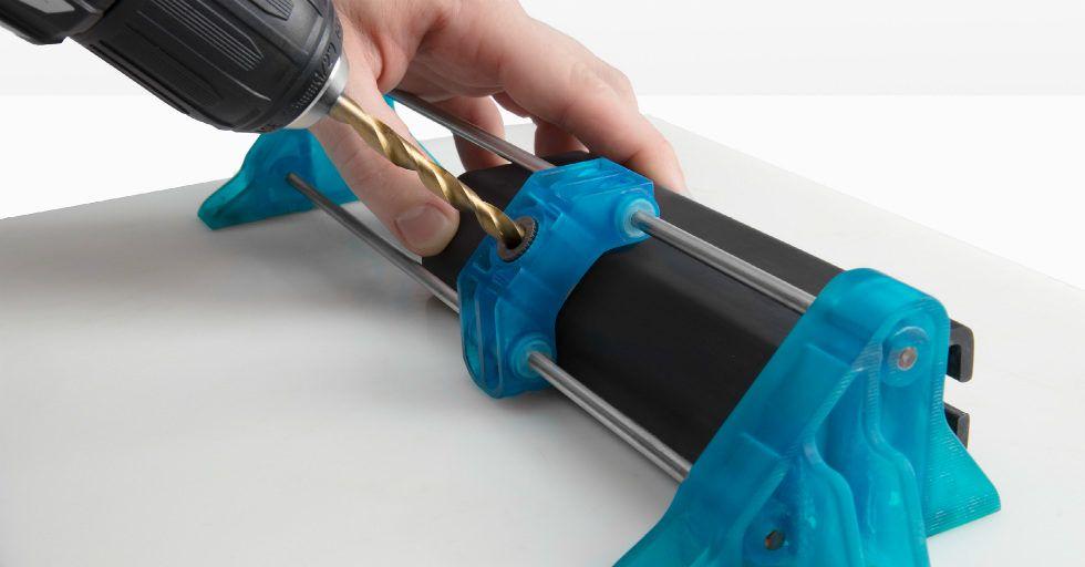Jak narzędzia i uchwyty z drukarki 3D wspierają produkcję?