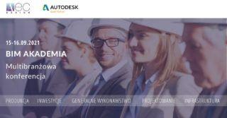 BIM dla Projektanta, BIM dla Inwestora i Wykonawcy, BIM dla Infrastruktury oraz BIM dla Producenta
