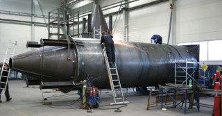 Kotłoinwest: modernizacja, budowa i remonty kotłów przemysłowych