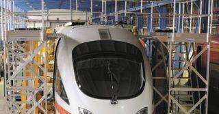 PESA dostarczy regionalne pociągi Kolejom Czeskim