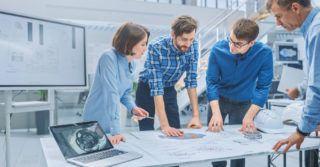 Lean Product Development / Technika mapowania strumienia wartości