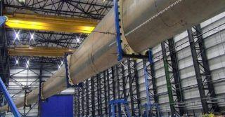 Łopaty dla turbiny Haliade-X przeszły próby statyczne i zmęczeniowe