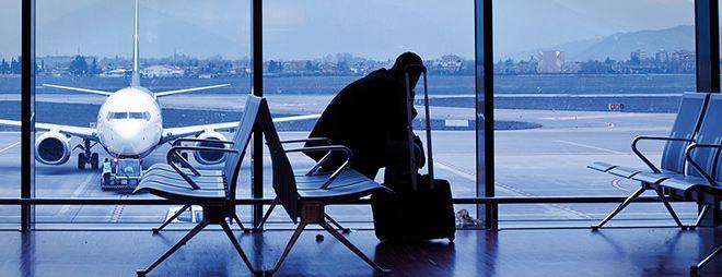 Rekordowy rok w lotnictwie pasażerskim