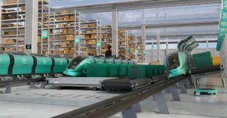 Jak stworzyć zrównoważony łańcuch dostaw? odpowiedź = Magway