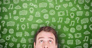 Media społecznościowe w branży przemysłowej