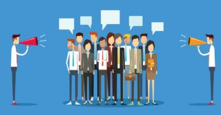 Co w Twojej firmie piszczy?  Czyli kilka słów o komunikacji wewnątrz firmy