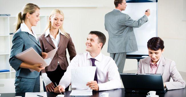 Jak usprawnić komunikację w przedsiębiorstwie