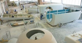 MARKOS planuje ekspansję na rynku operacji obrabiania obudów morskich elektrowni wiatrowych