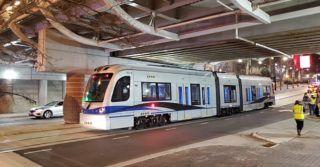 Tramwaj bez linii trakcyjnej? Siemens i Medcom realizują projekt tramwaju z wykorzystaniem baterii