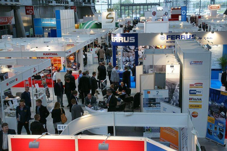 Targi Kielce – ważne miejsce dla branży odlewnictwa