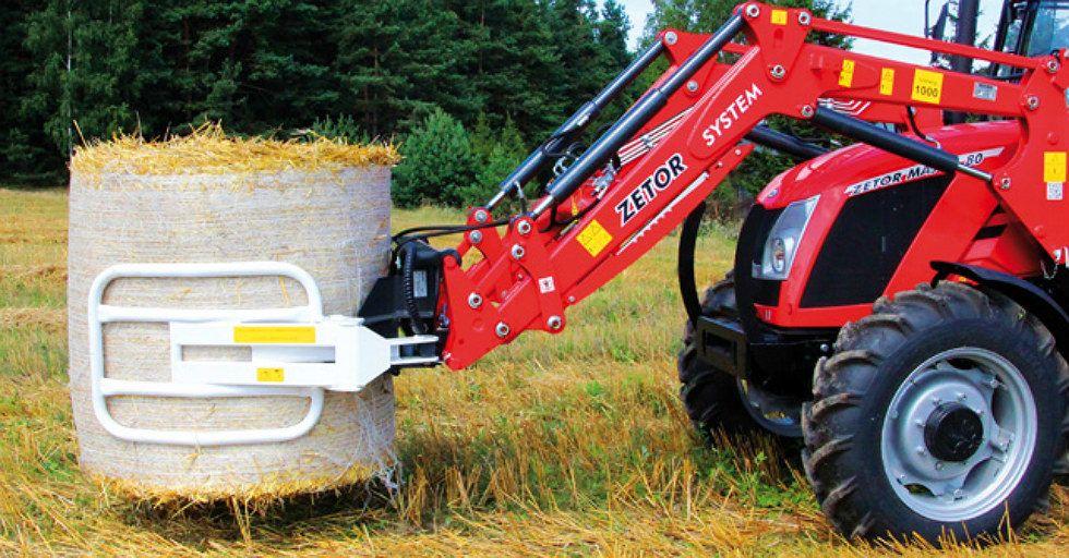 Metal-Fach: maszyny i naczepy rolnicze