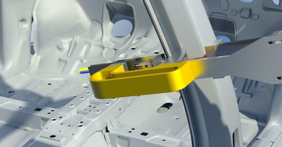Jak połączyć metal z tworzywami sztucznymi w kilka sekund?