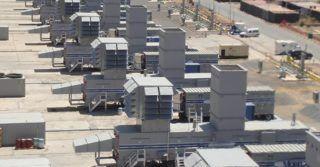 5xFT8 MOBILEPAC o mocy 30 MW oddane w 145 dni dla Meksyku