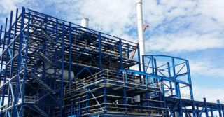 MKL BAU– wykonawca inwestycji przemysłowych i energetycznych