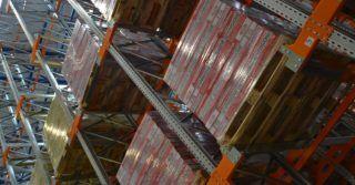 MLEKOVITA otworzyła nowe nowoczesne centrum logistyczne