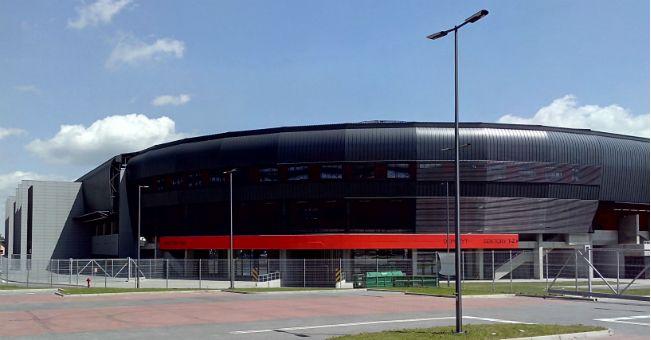 Stadion Miejski w Tychach otwarty! Kolejna inwestycja Mostostalu Warszawa