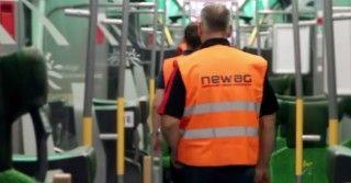 Newag / nowy polski rekord na torach