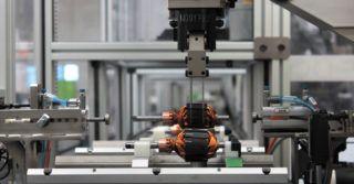 Nidec Motors: silniki elektryczne to przyszłość branży automotive