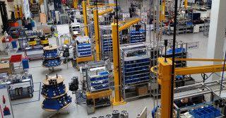 Techniki napędowe dla urządzeń mechanicznych i elektronicznych