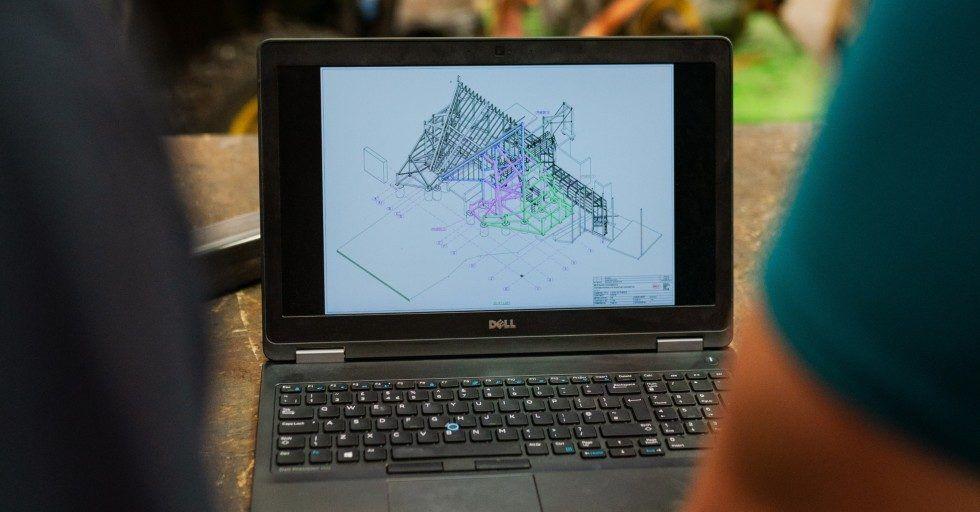 Czy dane CAD są przyszłością Przemysłu 4.0?