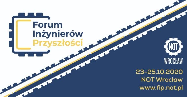 KONFERENCJA NAUKOWA: Forum Inżynierów Przyszłości
