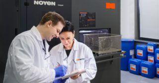 Co można zyskać, korzystając z myjni przemysłowej w procesie regeneracji części?