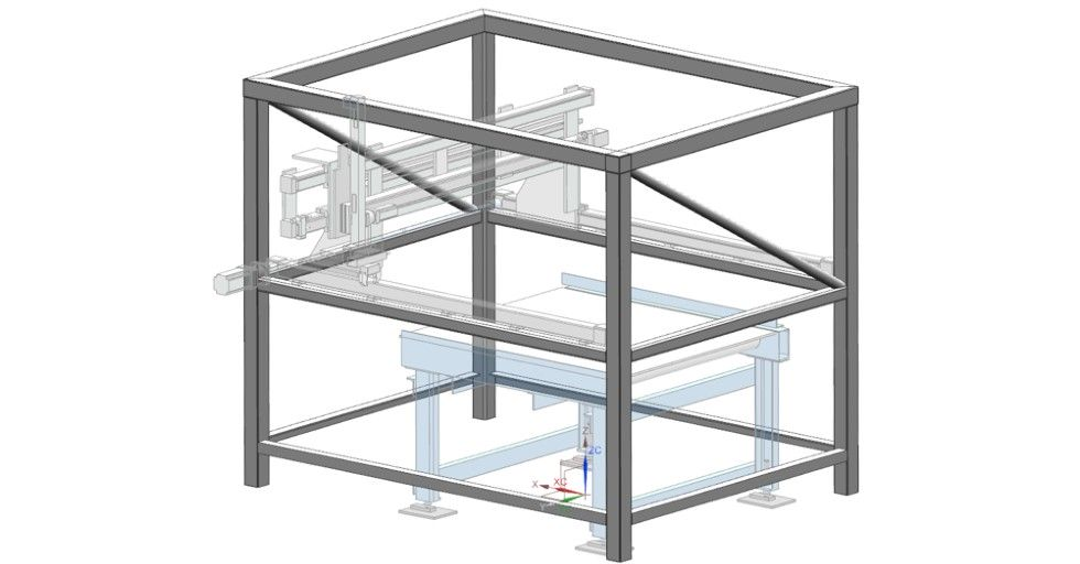 Rys. 4. Structure Designer