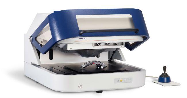 Oxford Instruments – nowe urządzenie do pomiaru grubości powłok i analizy materiałów