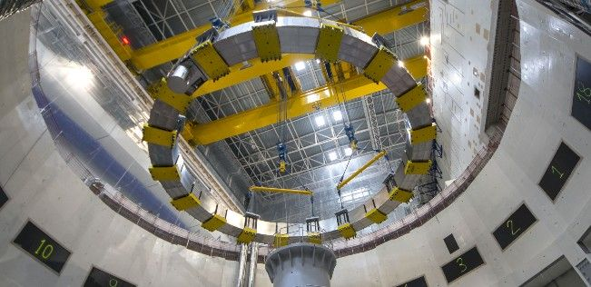 Fot. ITER