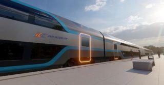 PESA i NEWAG złożą wspólną ofertę w przetargu na dostawę składów piętrowych dla PKP Intercity