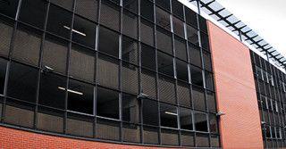 POBURSKI Dachtechnik – budowa dachów w centrach logistyczncyh