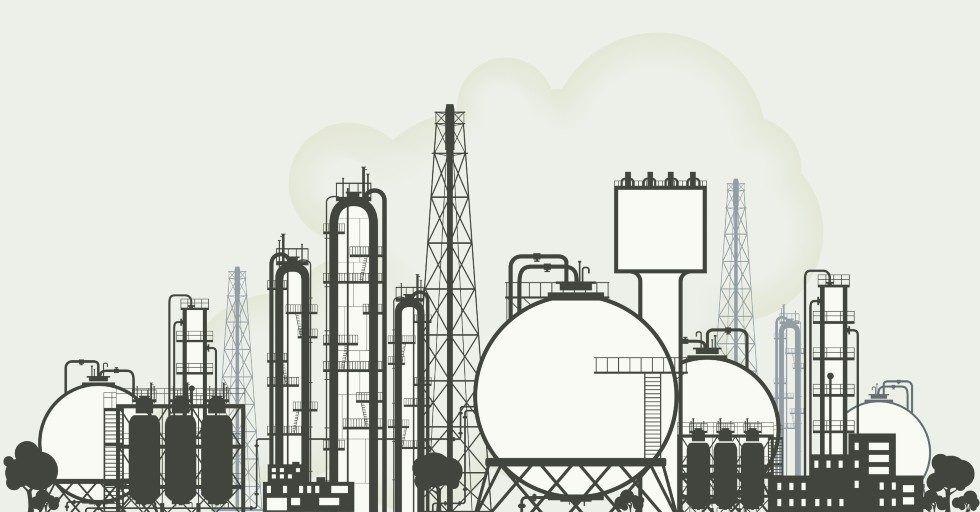 Blisko 254 mld PLN: tak wygląda wg GUS produkcja sprzedana polskiego przemysłu chemicznego za rok 2020