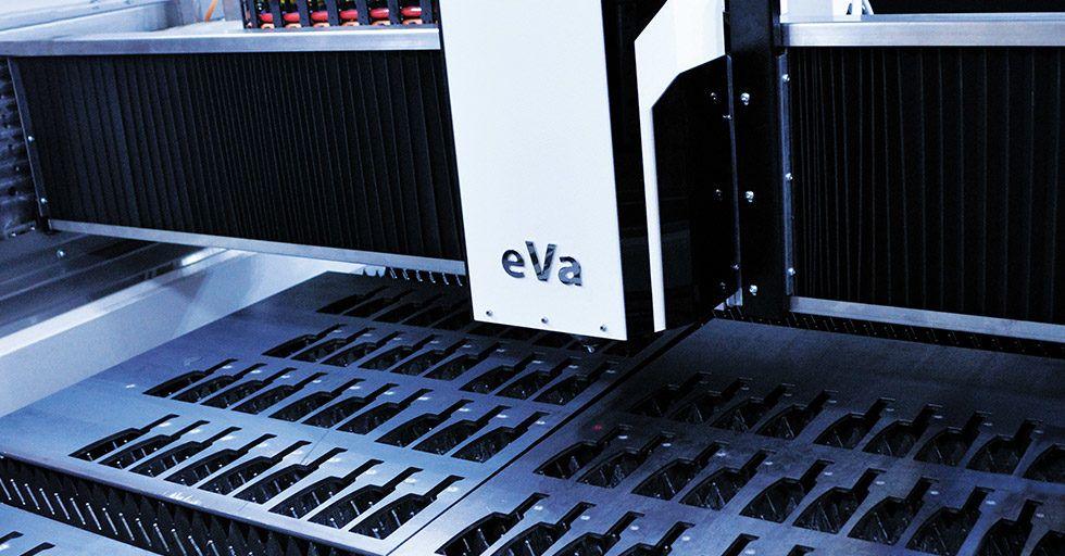 Power-Tech: Formuła 1 wycinarek laserowych