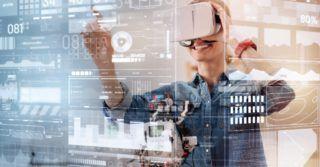 Capgemini poszukuje ekspertów od nowych technologii. Firma zatrudni 100 specjalistów w warszawskiej siedzibie