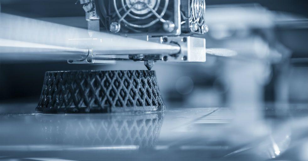 Kluczowe trendy technologiczne w druku 3D
